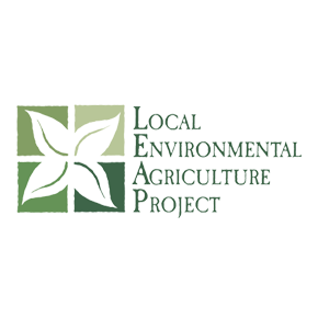 Local Environmental Agriculture Project